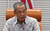 Thủ tướng Malaysia tự cách ly, dân hỏi 'sao không đi lung tung nữa?'
