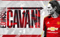 Cavani, Alex Telles đến Man Utd và những vụ chuyển nhượng đáng chú ý ngày 'chốt sổ'