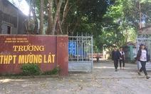 Hàng trăm giáo viên THPT ở Thanh Hóa mòn mỏi chờ quyết định tuyển dụng