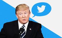 Twitter gỡ các bài trù ẻo ông Trump chết, nghị sĩ Dân Chủ hỏi sao bài trù Obama không gỡ?