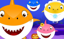 3 quản giáo bị kiện vì bật 'Baby Shark' cho phạm nhân nghe