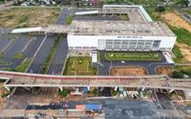 Bến xe Miền Đông mới sẽ như một kiểu sân bay?
