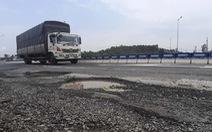 Thanh tra, kiểm tra 50 cuộc, cao tốc Đà Nẵng - Quảng Ngãi vẫn sai phạm