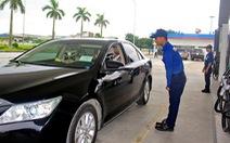 Mở cửa thị trường xăng dầu cho vốn ngoại, dân được lợi
