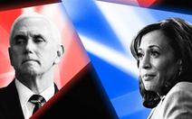 Cuộc tranh luận Pence - Harris sáng nay 8-10 có gì hay?