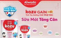Aiwado bật mí bí quyết dinh dưỡng giúp người Nhật khỏe mạnh và sống lâu