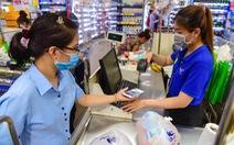 Saigon Co.op  ra mắt phiếu  mua hàng với hình thức hoàn toàn mới