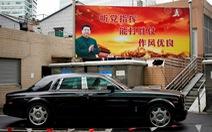 Trung Quốc đưa tư tưởng Tập Cận Bình thành môn học chính trong đại học