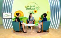 Tìm Lại Thanh Xuân: Nâng cao nhận thức phụ nữ thông qua chiến dịch: 'Đừng thờ ơ với nội tiết tố nữ'