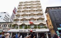 TP.HCM có hơn 1.700 phòng khách sạn cách ly thu phí, giá thấp nhất gần 19 triệu đồng