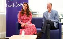 Tìm cách giải cứu trái đất, Hoàng tử Anh phát động giải thưởng triệu USD