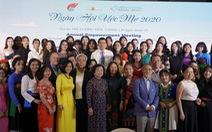 50 nữ sinh dân tộc thiểu số nhận học bổng Mở đường đến tương lai