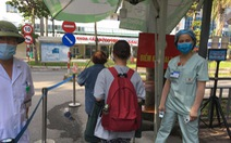 Việt Nam ghi nhận bệnh nhân COVID-19 thứ 1.100 có tiếp xúc gần với 4 bệnh nhân khác