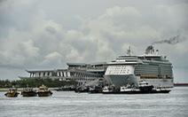 Singapore tổ chức tour ngắm cảnh bằng du thuyền để thúc đẩy du lịch