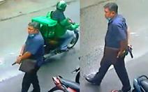 Người đàn ông rút súng 'dọa' người dân ở Hóc Môn khai gì?