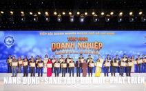 Hưng Thịnh đoạt 3 hạng mục giải thưởng lớn