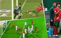 Video: Sao 81 triệu euro Joao Felix bị gọi là 'Ronaldo dỏm' vì bỏ lỡ cơ hội khó tin