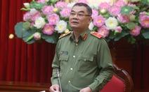 Bộ Công an đã giảm 6 tổng cục, hơn 1.000 đơn vị cấp phòng