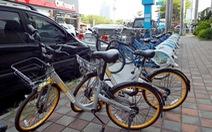 Xe đạp công cộng đô thị: Nhiều nơi đã làm, thành bại ra sao?