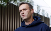 Nga sẽ đáp trả nếu phương Tây trừng phạt vụ đầu độc ông Navalny