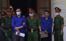 5 người kháng cáo trong vụ gian lận điểm thi ở Sơn La sắp hầu tòa phúc thẩm