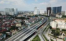 Ngắm diện mạo tuyến đường trên cao hơn 5.300 tỉ đồng sắp thông xe