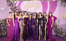 'Ngàn sao' hội tụ tại sự kiện ra mắt đại sứ thương hiệu Go Spring