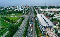 Phát triển hệ thống buýt gom để dân dễ tiếp cận metro