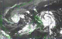 Miền Trung mưa lớn sau bão số 12, bão Vamco rất mạnh khi vào Biển Đông