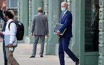 Bị trì hoãn chuyển giao quyền lực, phía ông Biden dọa kiện