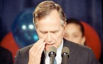 Các ứng viên tổng thống Mỹ nhận thua trước đối thủ ra sao?