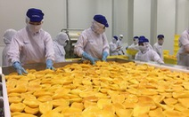 Đại dịch và cơ hội cho nông sản Việt