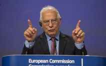 Châu Âu muốn bắt tay với ông Biden đối phó Trung Quốc