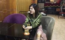 Nữ DJ kể lại lúc bị tên cướp điện thoại kéo lê dưới đường
