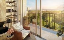 Tầm nhìn vô cực từ căn hộ Opal Skyline