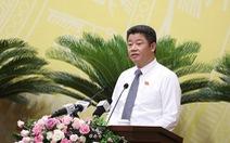 Hà Nội: Trình sai cấp phê duyệt, HĐND TP bác 5 dự án đầu tư công