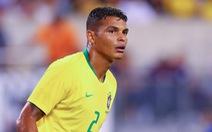 Chỉ trích lịch thi đấu dày đặc, Thiago Silva nói: 'Chúng tôi không phải cái máy'