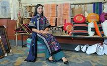 14 tỉnh thành tham gia Lễ hội văn hóa thổ cẩm Việt Nam lần thứ II