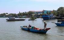 Công nhận xã Thạnh An, huyện Cần Giờ là xã đảo