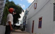 Tạm đình chỉ chủ tịch phường để 35 nhà xây trái phép 'mọc' ngay gần trụ sở