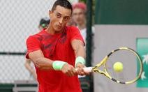 Điểm tin tối 11-11: Tay vợt gốc Việt vào vòng 2 Slovak Open