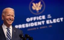 Ông Biden tuyên bố bảo vệ 'quần đảo Senkaku' của Nhật