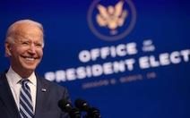 Chính quyền Trump thông báo bắt đầu chuyển giao quyền lực cho ông Biden