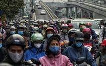 Phó giám đốc Sở GTVT Hà Nội: 'Tổ chức giao thông ở Ngã Tư Sở là phù hợp'