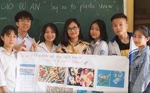 Cô giáo Việt Nam đầu tiên vào top 10 giáo viên toàn cầu