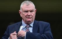 Điểm tin sáng 11-11: Chủ tịch FA 2 lần xin lỗi và từ chức vì 'lỡ lời'