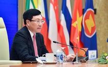 Cấp cao ASEAN 37 khai màn
