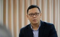 Phó giáo sư 37 tuổi làm phó phụ trách Viện Khoa học giáo dục Việt Nam