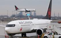 Canada ra điều kiện với các hãng hàng không muốn nhận hỗ trợ