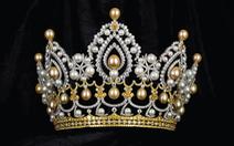 Công bố vương miện Hoa hậu Việt Nam 2020 nặng 159 gram vàng
